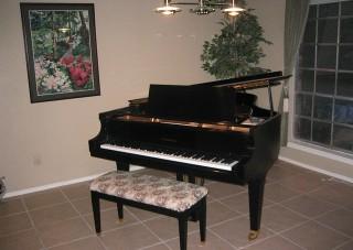 Piano Removals Barking