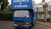 Removal Companies in Barking and Dagenham