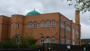Mosques in Barking and Dagenham