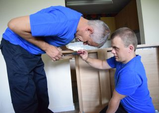 Furniture Assembly Barking Removals