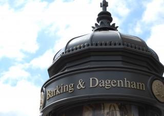 Pubs in Barkign and Dagenham